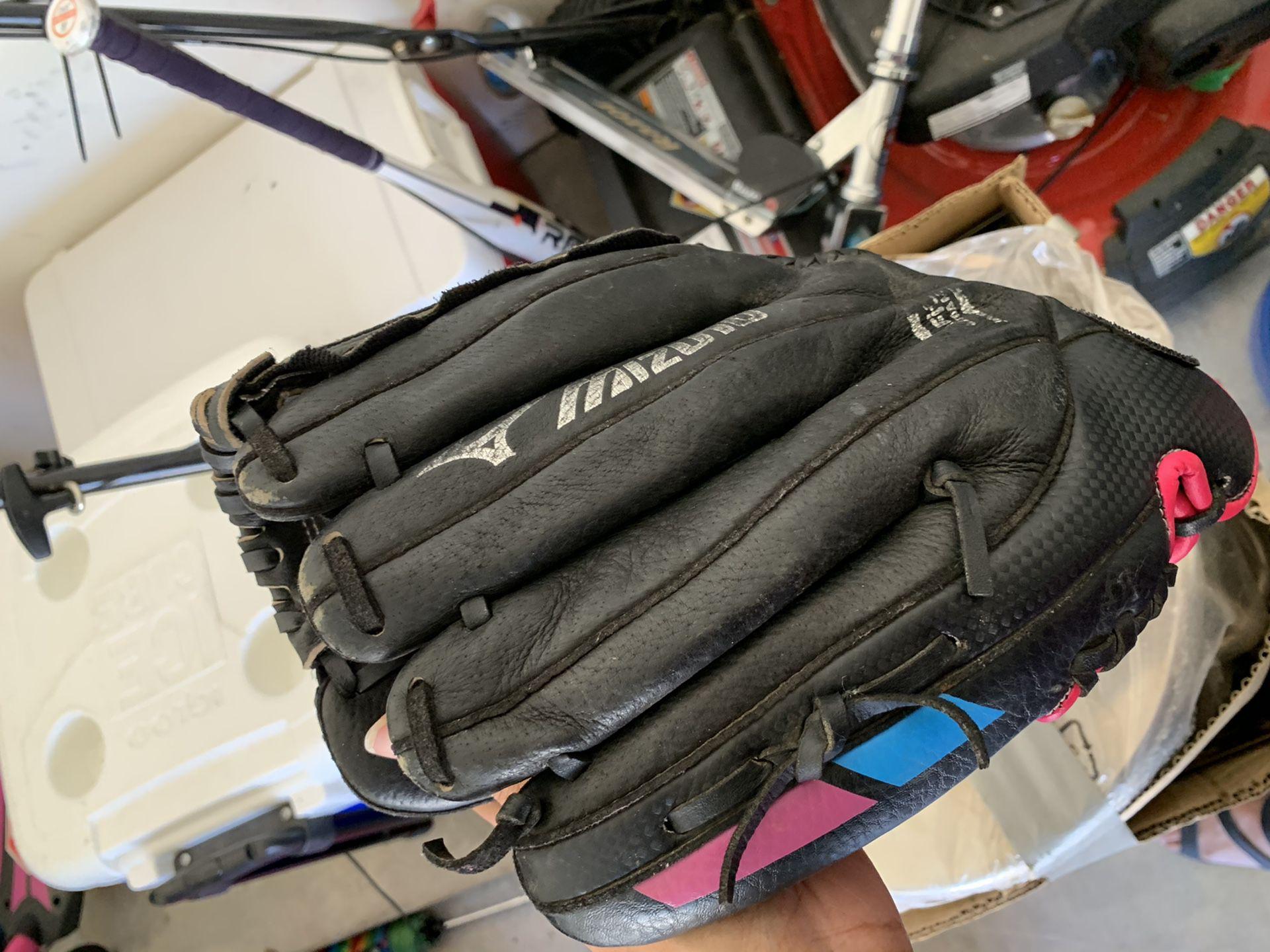 Softball glove 11.5