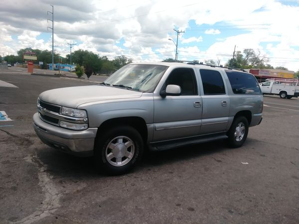 2001 Chevy Suburban 4x4 For Sale In Albuquerque Nm Offerup