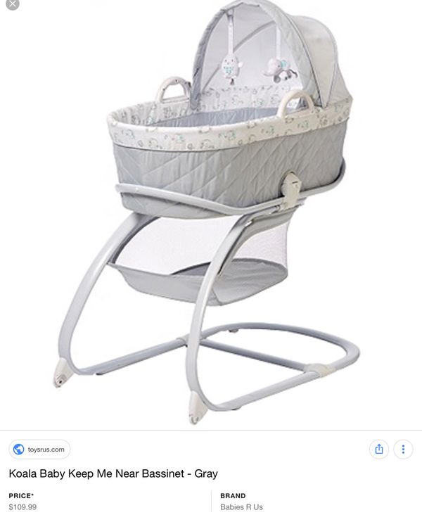 Baby Bassinet For Sale In Poinciana Fl Offerup