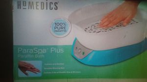 Humidifier & spa baths & hair dryer & vac for Sale in Waldorf, MD