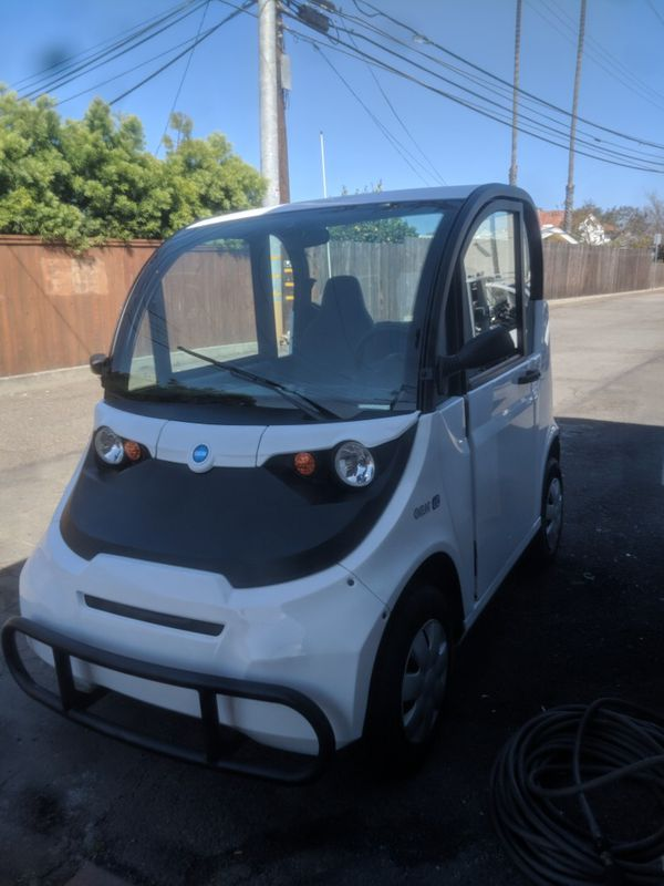 Pick And Pull Tacoma >> New gem e2 golf cart for Sale in San Clemente, CA - OfferUp