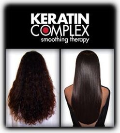 Valentines Special Keratin Smoothing System