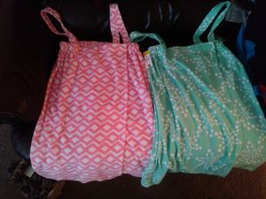 Used, Woman's bath towels w/straps for sale  US