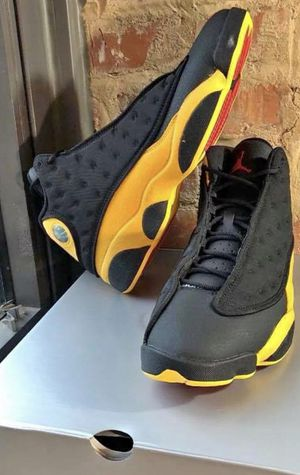 Class of 2002 Melo 13s for Sale in Charlotte, NC