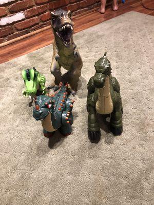 Mega dinosaurs for Sale in Lake Ridge, VA
