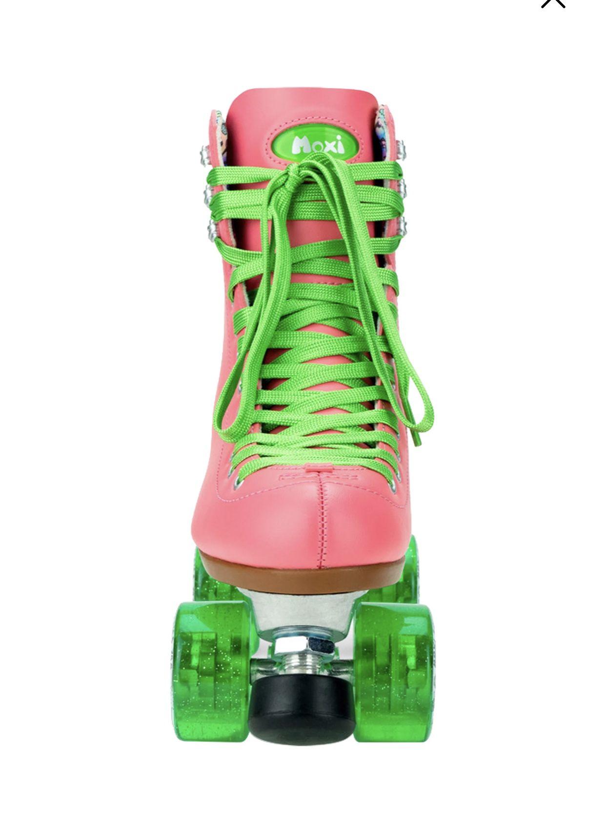 Moxi Roller skates Size 9