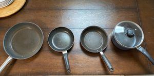 Photo Pots and Pans