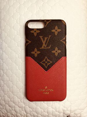 Luxury Leather Case for Sale in Alexandria, VA