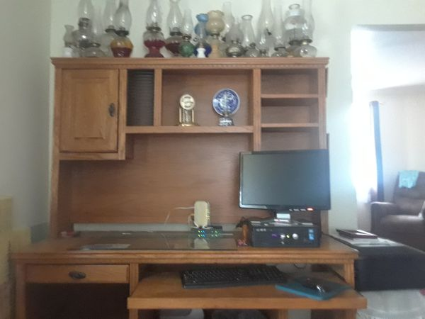 Excellent New And Used Desk For Sale In Lancaster Pa Offerup Beutiful Home Inspiration Ommitmahrainfo