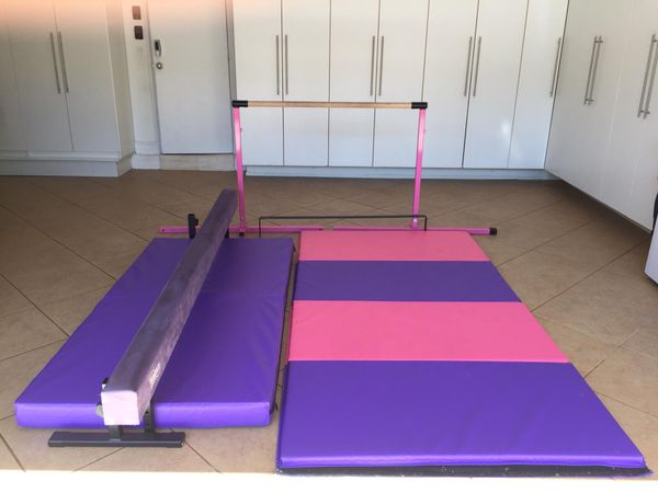 Gymnastics Equipment For Sale >> Girl Gymnastics Equipment For Sale In Miami Fl Offerup