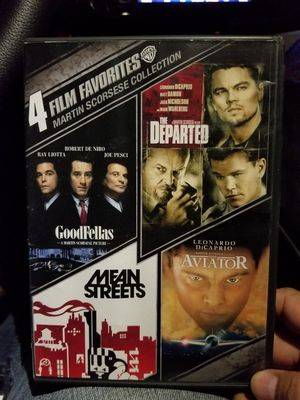 Dvd movie with two movie inside for Sale in College Park, MD
