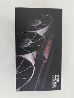 AMD 6900 XT  Thumbnail