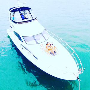 Sea ray 44ft YACHT LIFE for Sale in Miami, FL