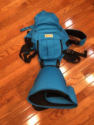 baby carrier tiancaiyiding for Sale in Gaithersburg, MD