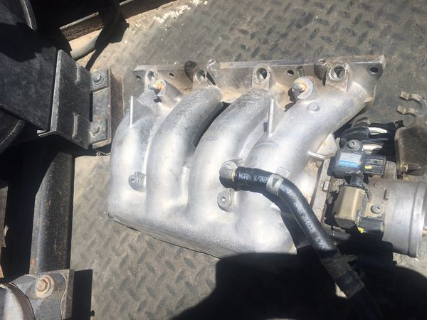 Prb manifold only 02-04 Acura rsx type s no throttle body and sensors k20a2  k20z1 for Sale in Henderson, NV - OfferUp