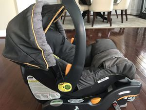 Chico Keyfit 30 Car Seat for Sale in Leesburg, VA