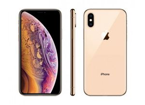 iPhone XS Gold 256gb unlocked like new in box for Sale in Seattle, WA