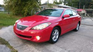 Toyota solara 2005 for Sale in Kissimmee, FL