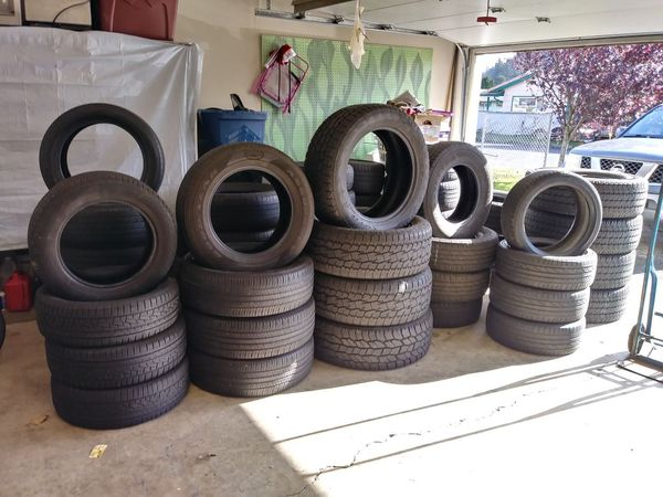Used Tires Portland >> Good Used Tires For Sale For Sale In Portland Or Offerup
