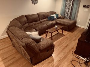 Comfortable and spacious couch for Sale in Baltimore, MD