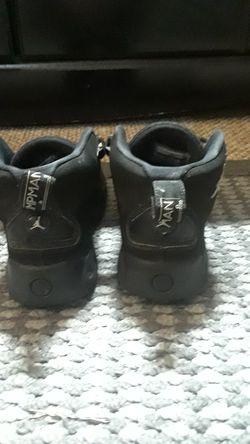 Nike Jordan Jumpman Pro Youth size 4 Thumbnail