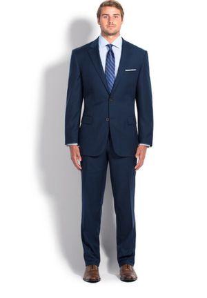 Combatant Gentleman Navy Blue suit for Sale in Alexandria, VA