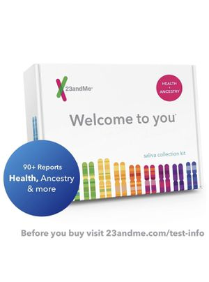 23andme dna test health ancestry personal genetic includes at 23andme dna test health ancestry personal genetic includes at home saliva collection colourmoves