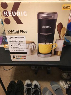 Mini Keurig (Brand New) for Sale in Alexandria, VA