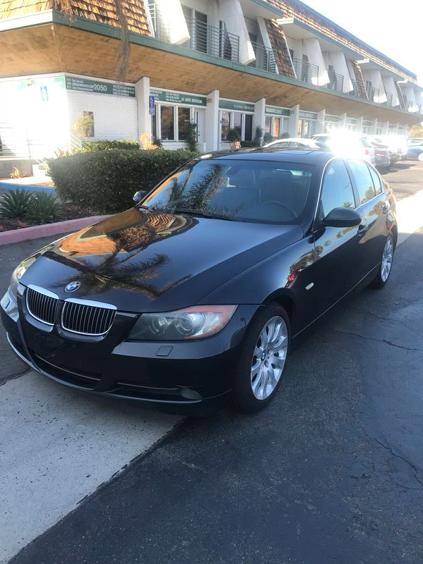 2006 bmw 330i for Sale in Orange, CA - OfferUp