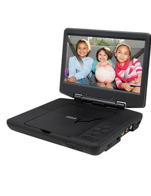 Portable dvd for Sale in Clayton, NC