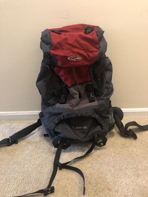 Backpack for Hiking, Camping, Backpacking for Sale in Lincolnia, VA