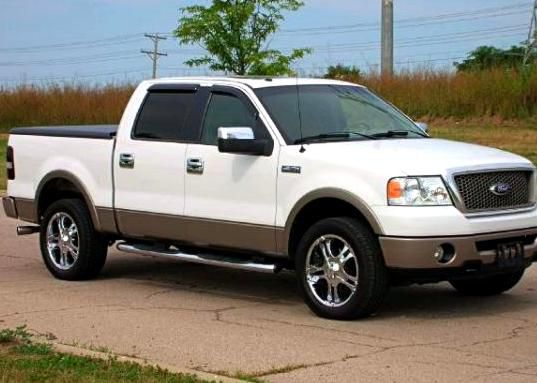 Photo Price$1200 Ford F150 2006