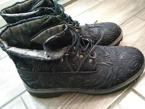Botas timberland lake new for Sale in Kissimmee, FL