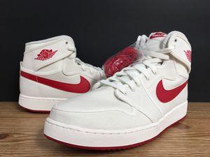 c2d6ba52ffbe New Nike Air Jordan 1 KO AJKO High OG sail red for Sale in Chula Vista