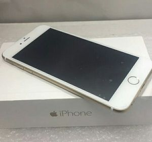 IPhone6 +  Factory Unlocked + box and accessories + 30 day warranty for Sale in Sudley Springs, VA