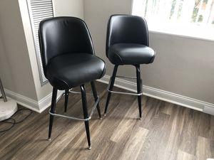Bar stools for Sale in Arlington, VA