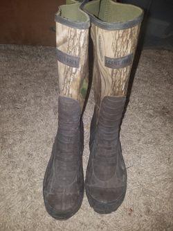 Rubber Boots Size 9 Thumbnail