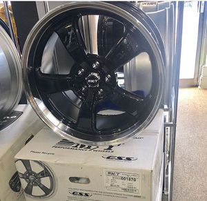 """$999 ON SPECIAL.....20"""" M/T STAGGERED WHEELS IN STOCK FOR CHARGER.CHALLENGER ,FORD MUSTANG,CHEVY CAMARO #DODGE #CHARGER #CHALLENGER , #FORD #MUSTANG for Sale in Atlanta, GA"""