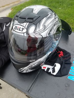 Motorcycle Helmets For Sale >> New And Used Motorcycle Helmets For Sale Offerup