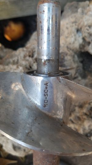 Js440 impeller Solas for Sale in Tustin, CA - OfferUp