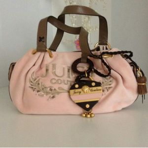 Authentic Juicy Couture Handbag for Sale in Fairfax, VA