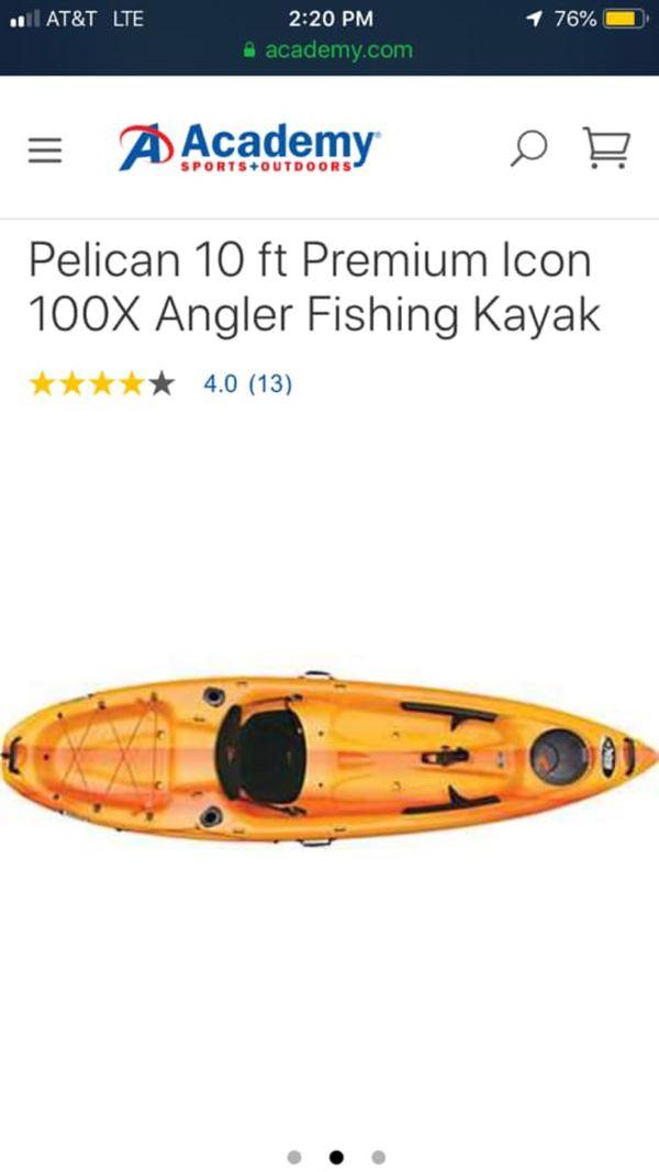 Kayak For Sale Craigslist Missouri - Kayak Explorer