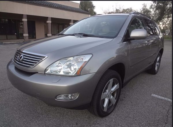 Stunning 2005 Lexus Rx 330 Thundercloud Edition For Sale In Longwood