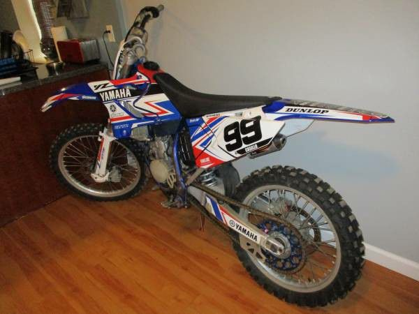 Yz125 for Sale in New York, NY - OfferUp
