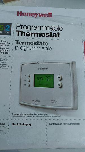 Thermostat Honeywell for Sale in La Vergne, TN
