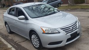 Photo Low miles! Only 90k Carfax!. 2014 ! Nissan Sentra SV ! 4Cyl !! GAS SAVER! Ready For uber, school