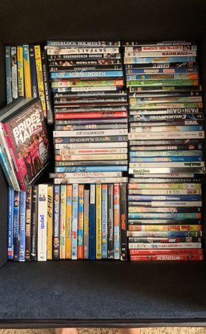 New and Used Dvd for Sale in Kearney, NE - OfferUp