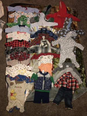 7fbdb9a85 New and Used Onesie for Sale in Yelm, WA - OfferUp