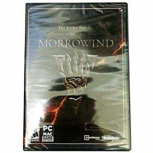 The Elder Scrolls Online - Morrowind (PC / MAC) for Sale in San Diego, CA