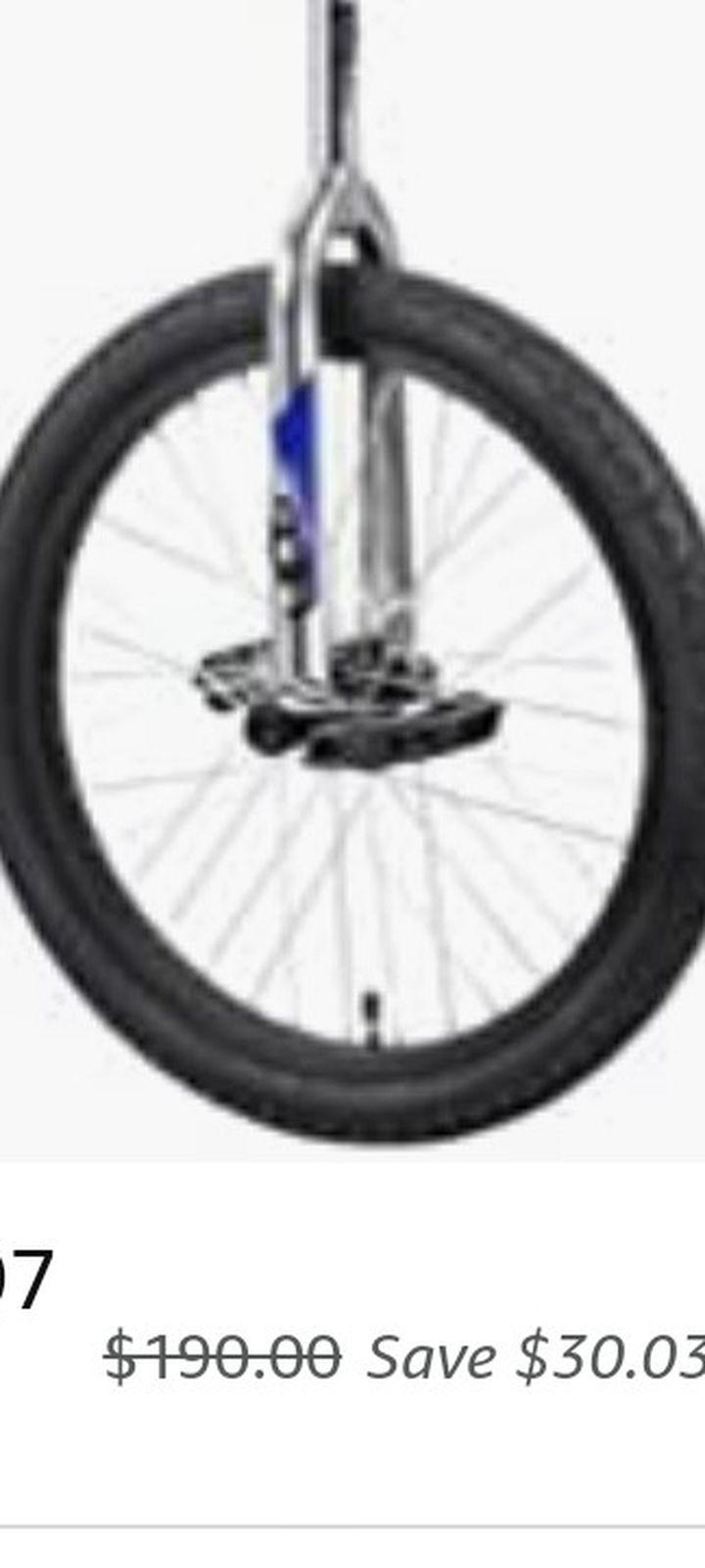 Unicycle Cycle Pro